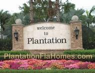 Plantation FL Real Estate